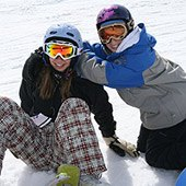 Things to do with kids: No-Car Skiing Day Trips: Ski Bus Deals and Packages from NYC
