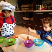 Things to do with kids: 5 Great Cooking Classes for Kids in Suffolk County