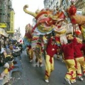 Things to do with kids: Chinese New Year for NYC Kids: Top 15 Ways to Celebrate the Lunar New Year with Free Parades & Festivals