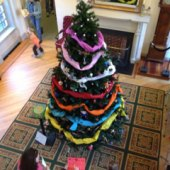 Things to do with kids: Family Trees at Concord Museum: Celebrating Children's Literature and Creating New Holiday Traditions