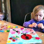 Things to do with kids: Crafts for Kids in Queens: 8 Awesome Drop-in Art Spots for Families