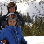 Things to do with kids: Day Trips Near Boston with Kids: 3 Local Ski Areas and Ski Lessons