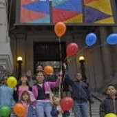 Things to do with kids: Free NYC Weekend Events for Kids May 15-17: Cultural Festivals, Fairs, Fairy Tea Party, Free Mini Camp, Farm Fun, More