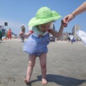 Things to do with kids: Five Must-Have Sun-Care Products for New York City Babies