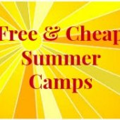 Things to do with kids: Free & Cheap Summer Camps for NYC Kids