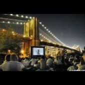 Things to do with kids: Free Outdoor Movies for NYC Kids this Summer