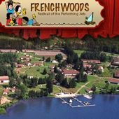 Things to do with kids: French Woods Performing Arts Camp