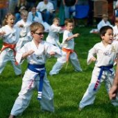 Things to do with kids: Fun Classes in Hudson County for Kids of Every Age