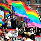 Things to do with kids: Gay Pride Events for NYC Families: Free Ways to Celebrate Pride Month with Kids