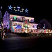Things to do with kids: Holiday Light Shows in Fairfield County
