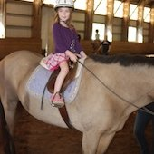 Things to do with kids: Horseback Riding in Connecticut: Hartford Area