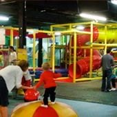 Things to do with kids: Indoor Play Spaces in Essex County NJ