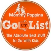 Things to do with kids: September Go List: The Best Things To Do With CT Kids This Month