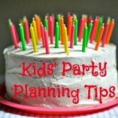 Things to do with kids: Kids' Party Planning: Expert Tips On How To Throw A Fun And Low-Stress Birthday Bash