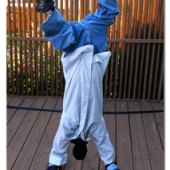 Things to do with kids: Last Minute Halloween Costumes for Kids: DIY on a Dime in No Time