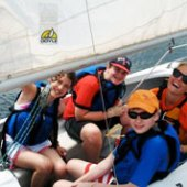 Things to do with kids: Learn to Sail Programs for Kids in and Around Boston - Charles River, Boston Harbor and Beyond