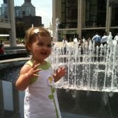 Things to do with kids: Toddling the Upper West Side: 10 Spots in 10 Blocks For You and Your Toddler in the West 60's