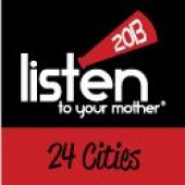 "Things to do with kids: ""Listen To Your Mother"": A Great Way to Celebrate Mother's Day"