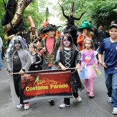 Things to do with kids: Mostly Free & Fun Things to Do this Weekend with Westchester Kids: Halloween Happenings, Magic Garden, Picturing Stories & More, Oct. 25 & 26