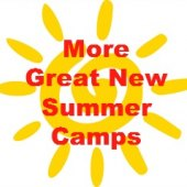 Things to do with kids: New NYC Summer Camps: 7 More Great Summer Programs for Kids