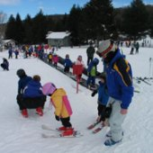 Things to do with kids: Where to Ski with Kids in New York