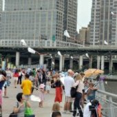 Things to do with kids: NYC Festivals and Street Fairs for Families July and August 2014