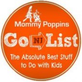Things to do with kids: October GO List: The Best Things To Do With NJ Kids This Month