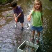 Things to do with kids: One Great Day in NJ: Free Fossil Digging at Big Brook