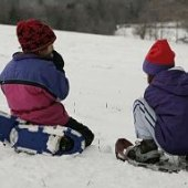 "Things to do with kids: Outdoor Gift Picks to ""Gear Up"" the Kids for Winter"