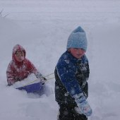Things to do with kids: Best Places to Go Sledding on Long Island