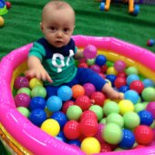 Things to do with kids: Play at the Bay! Toddler Town Opens Its Doors to Boston Families