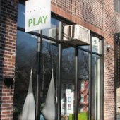 Things to do with kids: PLAY Greenpoint: The Perfect Indoor Play Space in Brooklyn