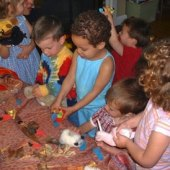 Things to do with kids: Playgroups for Little Ones in Greater Boston