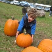Things to do with kids: Pumpkin Carving Events in New Jersey