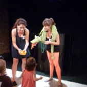 Things to do with kids: Puppetonia: An Interactive Show for Babies and Toddlers