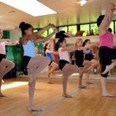 Things to do with kids: Queens Dance Classes for Kids: 12 Studios for Ballet, Tap, Hip-Hop and More