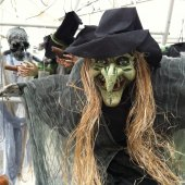 Things to do with kids: Salem Haunted Happenings - Halloween at Its Best