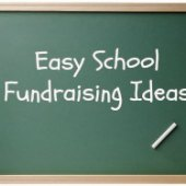 Things to do with kids: School Fundraising Ideas: 9 Easy Ways to Make Money for Your Kid's School