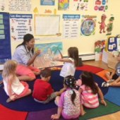 Things to do with kids: Spanish, French and More: Foreign Language Classes for Kids on Long Island