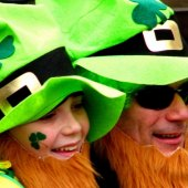 Things to do with kids: St. Patrick's Day Celebrations for Westchester Kids: Parades, Stories, Music, Dance and More