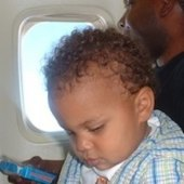 Things to do with kids: Taking an International Flight With Your Toddler: 20 Things to Bring