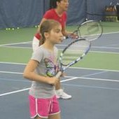Things to do with kids: Tennis Lessons in Fairfield County