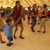 Things to do with kids: Clearwater's Great Hudson River Revival: Family Friendly Music, Dance, Storytelling and More