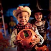 Things to do with kids: Trick or Treat - What To Do with All That Halloween Candy