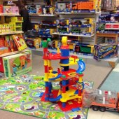 Things to do with kids: Westchester Shopping for Kids: Best Local Shops for Children's Toys and Books