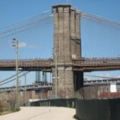 Things to do with kids: Things to Do in Brooklyn Bridge Park with Kids