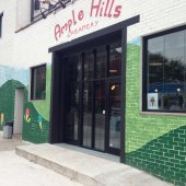 Things to do with kids: Awesome New Brooklyn Ice Cream Parlor: Ample Hills Creamery in Gowanus