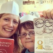 Things to do with kids: Take a Mini-Trip to Italy this Summer with Eataly Italian Food & Language Tours for Kids