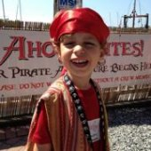 Things to do with kids: Set Sail with Jersey Shore Pirates, NJ's Original Pirate Adventure