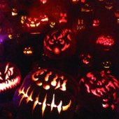 Things to do with kids: Jack-O-Lantern Spectacular at Roger Williams Park Zoo: Highlights and Tips for Taking the Kids